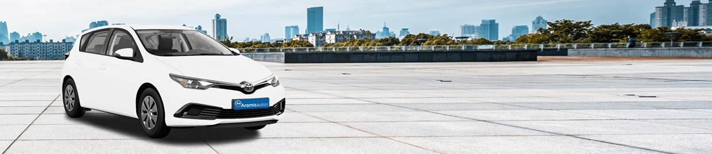 Guide d'achat Toyota Auris Nouvelle