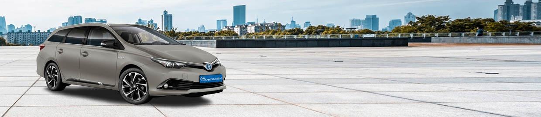 Guide d'achat Toyota Auris Touring Nouvelle