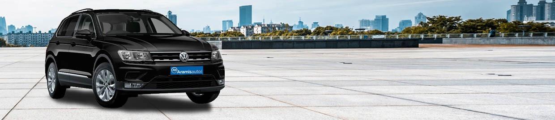 Guide d'achat Volkswagen Tiguan Nouveau