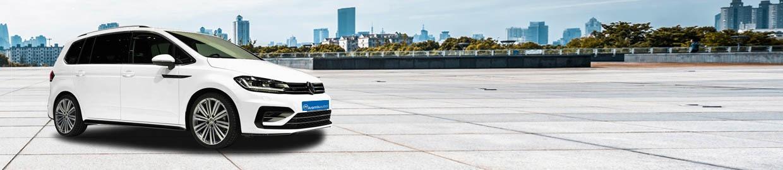 Guide d'achat Volkswagen Touran Nouveau