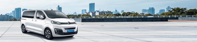 Guide d'achat Citroën Spacetourer