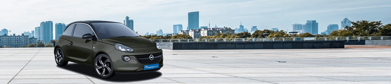 Guide d'achat Opel Adam