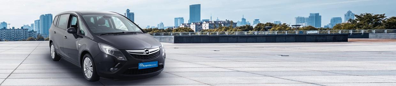 Guide d'achat Opel Zafira Tourer