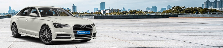 Guide d'achat Audi A6 Nouvelle