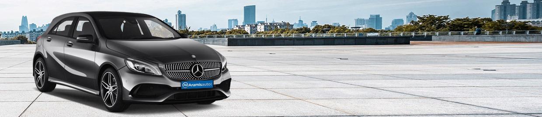 Guide d'achat Mercedes Classe A Nouvelle