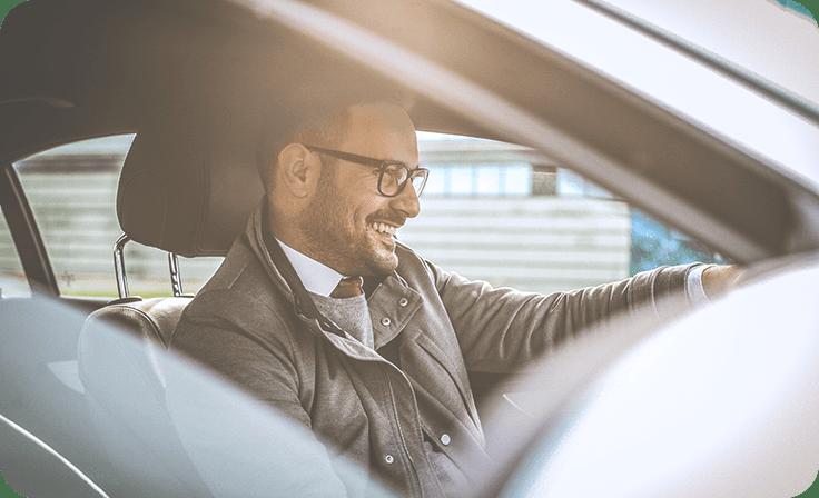 30 jours pour essayer votre voiture et l'adorer