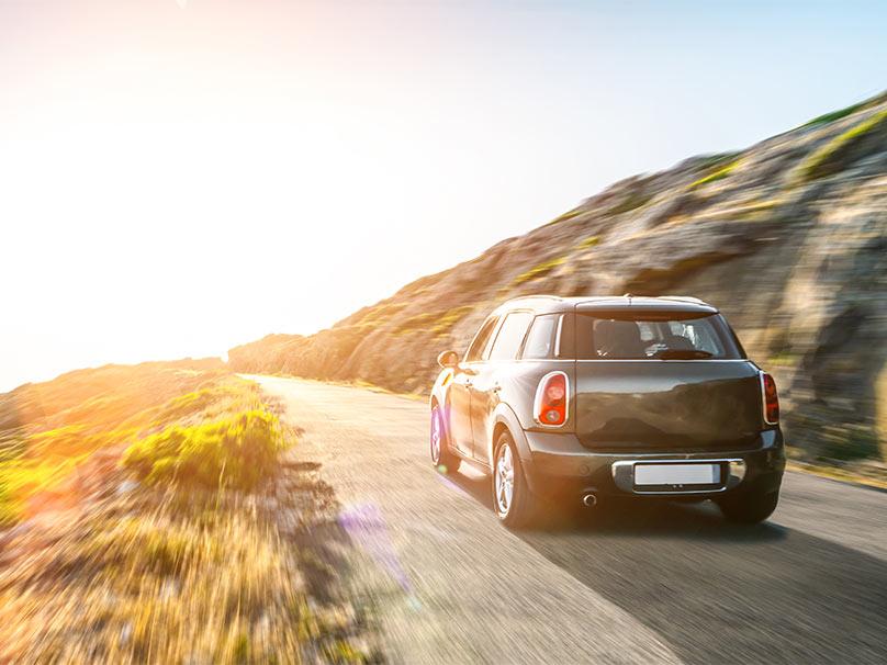 Quelle est la durée de vie moyenne d'une voiture ?