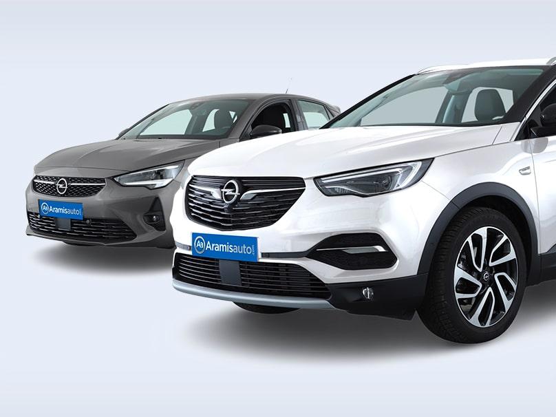 Pourquoi Opel s'appelle Vauxhall en Angleterre ?