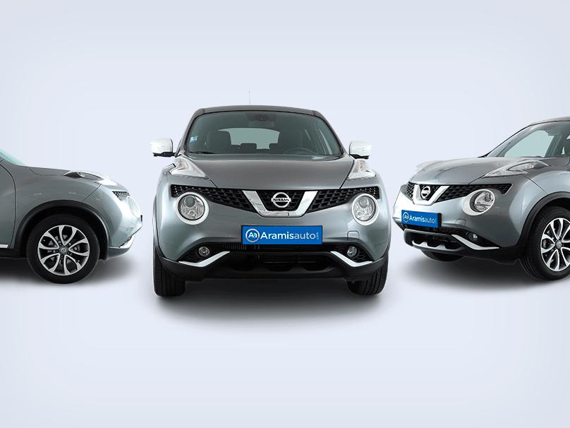Quel Nissan Juke choisir ?